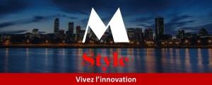 M-Style - Vivez l'innovation